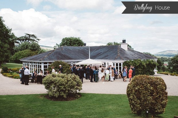 5 Alternative Wedding Destinations in Ireland