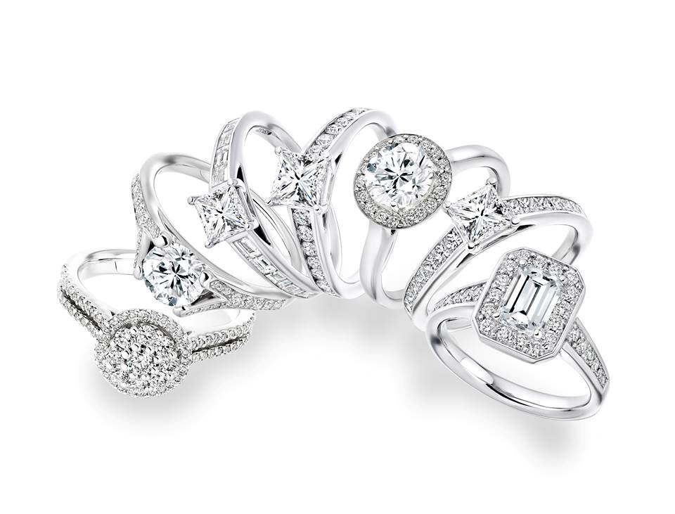 Emerging engagement ring trends of 2018- so far!