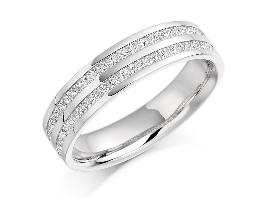 Gent's Wedding Rings